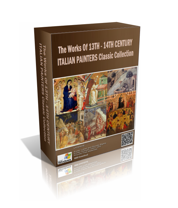 13th to 14th Century Masterpieces