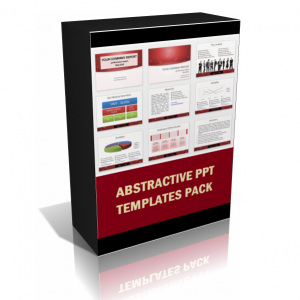 Abstractive PowerPoint Template Pack
