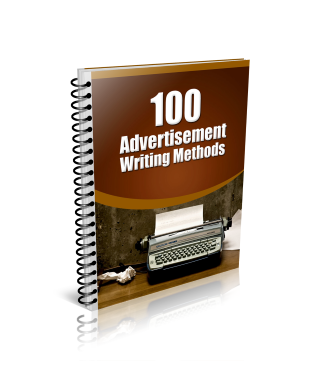 Advertisement Writing Methods