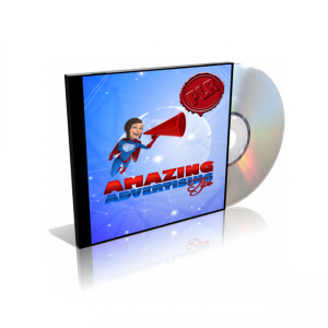 Amazing Advertising Tips Audio Course