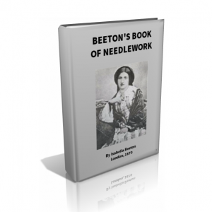 Beeton's Book Of Needlework