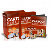 Cartoon Mega Pack