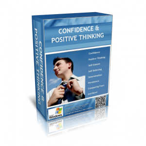Confidence and Positive Thinking Collection Pack (60 Products)