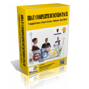 eBay Business Collection Pack (Over 100 Products)