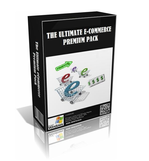 eCommerce Ultimate