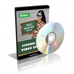 Fiverr Gold Video Course