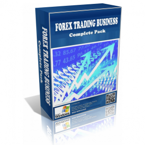 Forex Trading Business Package Edition (Over 30 Premium Products)