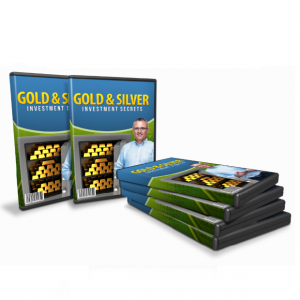 Gold And Silver Investment Secrets
