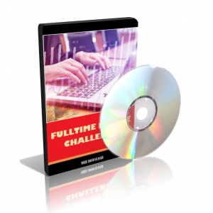 Full Time Income Challenge Video Course
