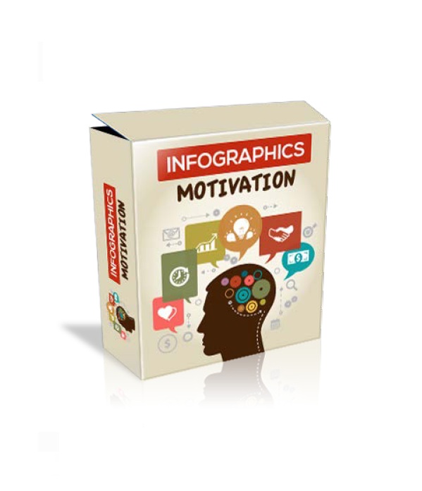 Infographics Motivation
