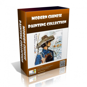 Modern Chinese Painting Collection