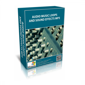 Audio Background Loops And Special Effects Package Edition