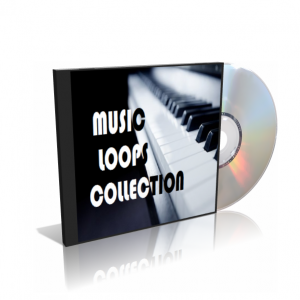 Royalty Free Music Loops Collection