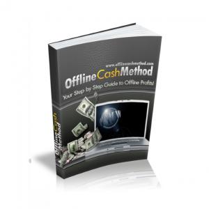 Offline Cash Method