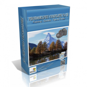 Complete Photography Package Edition (18 Premium Products)
