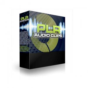 PLR Audio Clips