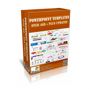 Professional PowerPoint Editable Presentation Templates