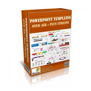 Professional PowerPoint Editable Presentation Templates