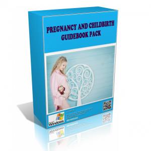Pregnancy And Childbirth Guidebook Pack
