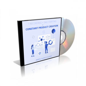 Constant Product Creation Audio MP3