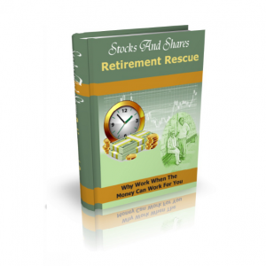 Stocks And Shares Retirement Rescue