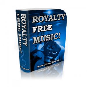 12 Royalty Free Music Loops