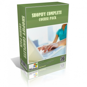 Shopify Complete Business In A Pack