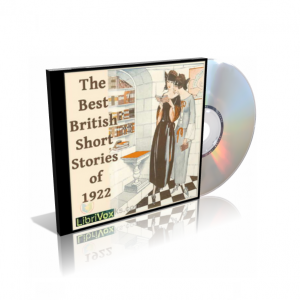 Best British Short Stories Of 1922