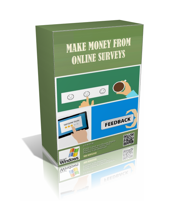 Make Money From Online Surverys