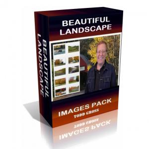 Beautiful Landscape Images Pack