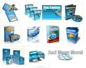 Twitter Marketing Videos