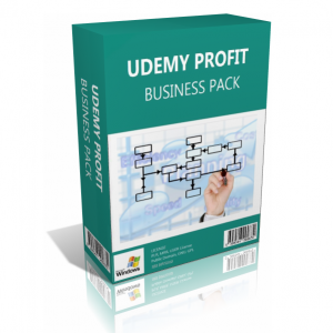 Udemy Profit Business In A Box