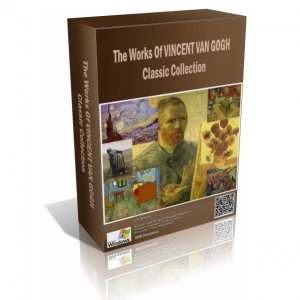 The Works of Vincent Van Gogh Classic Collection