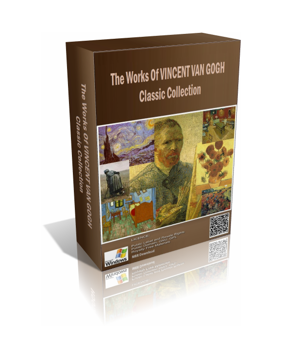 The Works of Vincent Van Gogh