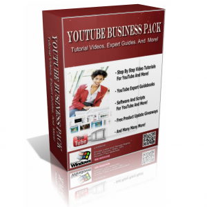 YouTube Business And Marketing Complete In A Pack