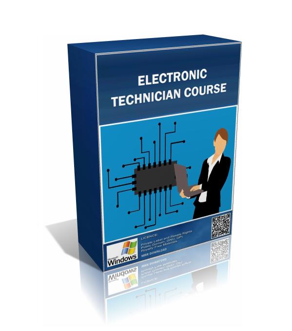 Electronic Technician Training