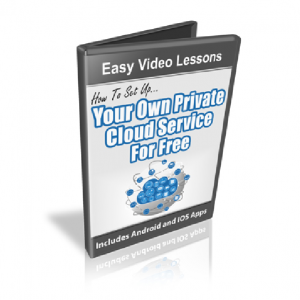 Your Own Private Cloud Service For Free Video Course