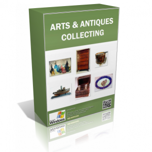 Arts And Antiques Collecting Pack