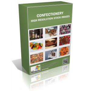 Confectionery Stock Images