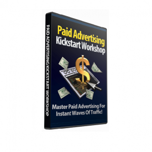 Paid Advertising Kickstart Workshop
