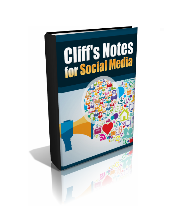 Cliff's Notes for Social Media