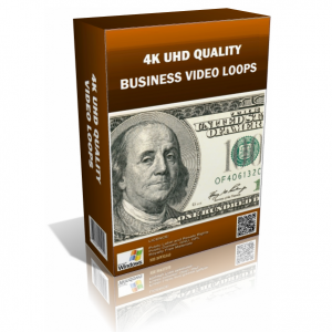 Business 4K UHD Stock Video Pack