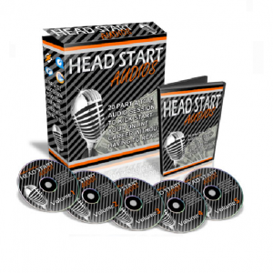 Head Start Internet Marketing Audios
