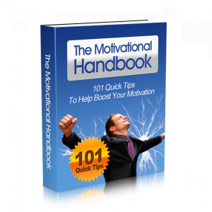 The Motivational Handbook