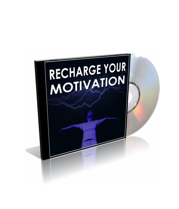 Recharge Your Motivation
