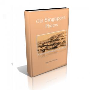 Old Singapore Photo Album