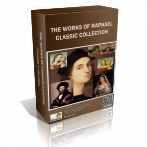 The Works Of Raphael Classic Collection