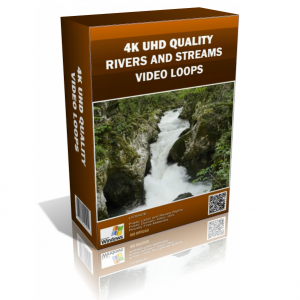 Rivers And Streams 4K UHD Stock Video Pack