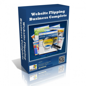 Website Flipping Business In A Pack