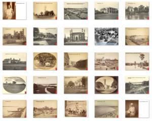 Old Photos of Bangladesh